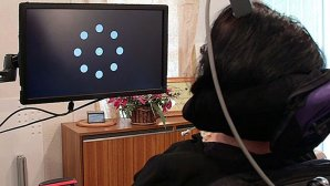 افزایش سرعت تایپ بیماران فلج با کاشتنی مغزی