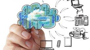 برنامهنویسی بر فراز ابرها