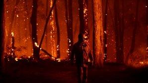 مزاحمان جدید آتشنشانی: پرواز ممنوع پهپادها بر فراز جنگلهای استرالیا