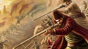 به دوران عهدنامه ترکمنچای سفر کنید و با تزارها به مبارزه برخیزید!