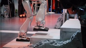 گالری عکس: رباتهای ژاپنی که بهزودی وارد زندگی ما میشوند