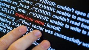 10 علامت آلودگی کامپیوتر به یک بدافزار