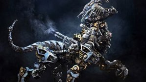 10 روبات جذابی که از حیوانات الهام گرفته شدهاند + تصویر