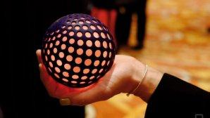 توپ اسباببازی که اصول پایه برنامهنویسی را به کودکان آموزش میدهد + تصویر