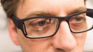 آیا از عینک گوگل این شکلی استفاده میکنید؟+تصویر