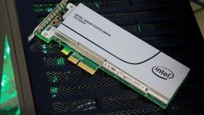 اینتل تولید عمده SSD جدید 800 گیگابایتی را آغاز کرد