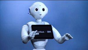 واتسون روبات دوست داشتنی ژاپنی را باهوشتر میکند