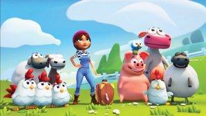 معرفی بازیهای کوچک برای موبایل