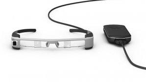 سبکترین عینک واقعیت افزوده دنیا معرفی شد