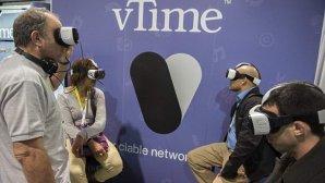 با اپلیکیشن واقعیت مجازی دیگران را در مکانهای خیالی ملاقات کنید
