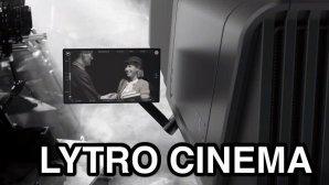 دوربین جدید لیترو سینما را دگرگون میکند؛ پایان فناوری صفحه سبز