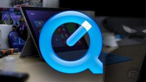همین حالا QuickTime را از کامپیوترهای ویندوزی حذف کنید