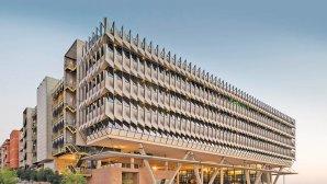 شهرهای هوشمند دنیا در سال 2030: مصـدر ابوظبی