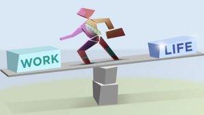 چگونه با اسمارتفون میان کار و زندگی تعادل برقرار کنیم؟