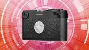 دوربین دیجیتال عجیب و گرانقیمتی که LCD ندارد