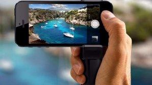 گجت سادهای برای گرفتن لرزش دست در عکاسی موبایل