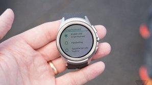 نگاهی به ویژگیهای Android Wear 2.0
