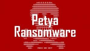 Petya؛ باجافزاری که هارددیسک را از بین میبرد