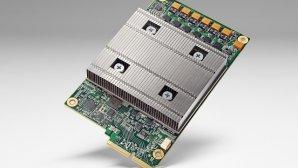 گوگل پردازندهای ویژه هوش مصنوعی ساخت