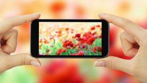 ۶ ترفند برای عکسبرداری بهتر با گوشی موبایل