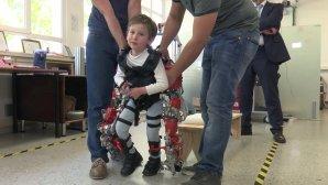 برای اولین بار در دنیا روباتی برای جلوگیری از معلولیت کودکان ساخته شد
