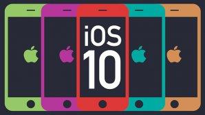 مهمترین ویژگیهای iOS 10 اپل چه هستند؟