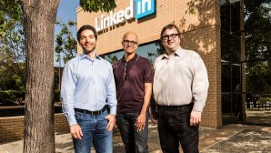 مایکروسافت شرکت لینکدین را ۲۶.۲ میلیارد دلار خرید