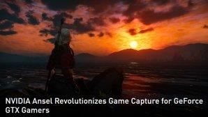ابزار جدید انویدیا برای عکاسی داخل بازی