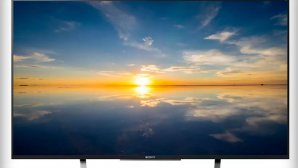 سونی ۵ تلویزیون جدید 4K معرفی کرد
