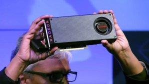 واکنش AMD به مصرف بالای تراشه گرافیکی RX480