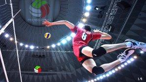 دانلود کنید: بازی «والیبال حرفهای» ایرانی برای اندروید