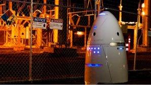 کتککاری یک روبات نگهبان با کودک ۱۶ ماهه