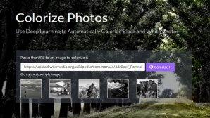 با این سایت عکسهای سیاه و سفید را رنگی کنید + گالری عکس نمونه