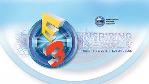 گالری عکس: نگاهی کوتاه به نمایشگاه E3 2016