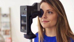در آینده اسمارتفون جایگزین چشم پزشک میشود + گالری عکس