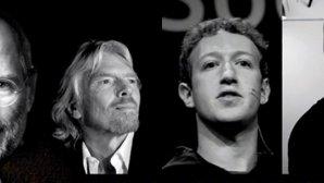 ۱۰ تقلب از روی دست کارآفرینان موفق میلیونر