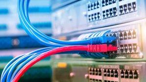 رشد بازار سوییچهای اترنت برای خدمات ابری و مراکز داده