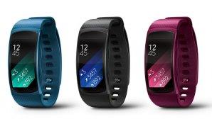 نگاهی به مشخصات دستبند سلامت جدید سامسونگ