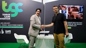 حضور بزرگان صنعت بازی دنیا در ایران قطعی شد!