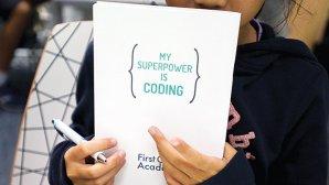 گوگل، مایکروسافت، اپل و امآیتی کودکان را به کدنویسی تشویق میکنند!
