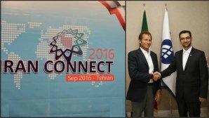 ارتباطات زیرساخت با اپراتور ایتالیایی قرارداد امضا کرد