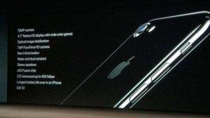 نگاه دقیقتر به مشخصات فنی آیفون 7 و آیفون 7 پلاس اپل
