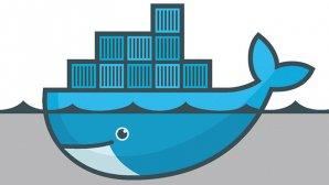 داکر؛ نهنگی که به برنامهسازی سرعت میدهد!