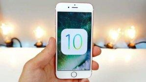 چرا آپدیت iOS 10 آیفون شما را کند میکند + راهحل