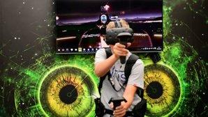 واقعیت مجازی ستاره بیبدیل آیفا ۲۰۱۶