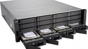 ذخیرهساز اینترپرایسی با پردازنده Xeon E5