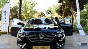 خودروی رنو تلیسمان در ایران رونمایی شد + قیمت و عکس