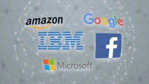 چرا فیسبوک، آمازون، مایکروسافت، آیبیام و گوگل با هم متحد شدند؟