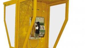 وایفای و خدمات بانکی روی کیوسکهای تلفن همگانی همدان