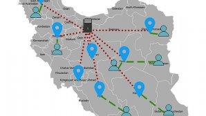 CDN؛ شبکه تحویل محتوا